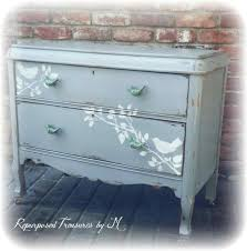 distressed antique furniture. Distressed Antique Dresser Shabby Chic Sold Refurbished Furniture Paintingagain