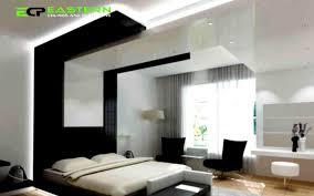 Pop Design For Bedroom 2018 Modern Bedroom Design With Pop Ceiling And Wooden Lamination