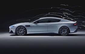 Aston Martin Rapide 2021 View Specs Prices Photos More Driving