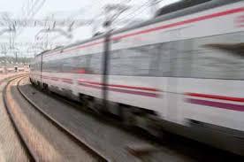 Resultado de imagem para ligação ferroviária Lisboa-Madrid