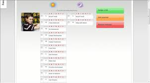 Sponsor Spotlight My Job Chart And Giveaway Winner The