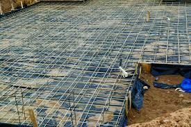 Die vorteile eines trockenen fußbodenaufbaues liegen auf der hand Bodenplatte Aufbau So Wird S Gemacht