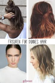 12 Einfache Frisuren Mittellanges Haar Neuesten Und Besten Coole
