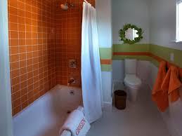 Kids Bathroom Kids Bathroom Decor Pictures Ideas Tips From Hgtv Hgtv
