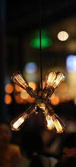 Light Bulb Wallpaper iPhone (Page 1 ...