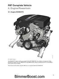 BimmerBoost - Full BMW F87 M2 technical specs including N55B30T0 ...