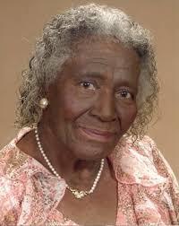 Mary Harvey - Obituary