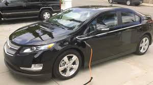 2012 Chevy Volt Review - YouTube