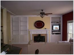 Living Room Built Ins Home Gallery Ideas Home Design Gallery