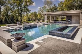 Backyard Pool Designs Adorable Pool Builder Brentwood CA Allstate Pool Spas