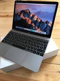 Gumtree Macbook 12 Space Retina In Leicestershire Hamilton Grey Applecare Warranty Inch With