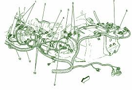 power train control modulecar wiring diagram 2001 chevrolet venture engine compartment fuse box diagram