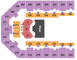 Kentucky Basketball Seating Chart Appalachian Wireless Arena Seating Chart Pikeville