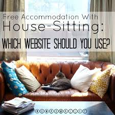 sitting jobs the best place to find house sitting jobs nomad wallet