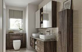 Designing Home: How to design a compact bathroom