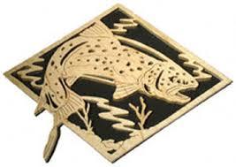 scroll saw patterns fish. jumping+fish+scroll+saw+pattern   brook trout diamond project pattern scroll saw patterns fish