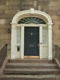 Black Front Door | Patio | Pinterest | Black front doors, Front door ...