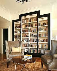 decoration Bookshelf Design Gorgeous For Tidy Room Traditional