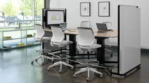 innovative office furniture. Clever Ideas Steelcase Office Furniture Innovative Chair Visitor Contemporary Fabric Westside