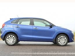 Baleno Size Chart Maruti Balenos Prices Increased Check Out The New Price
