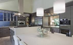 Kitchen Pass Through 40 Inviting Contemporary Custom Kitchen Designs Layouts