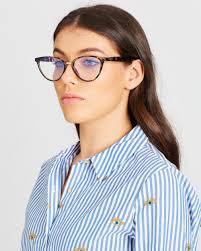 Quay Blue Light Sunglasses Rumours Blue Light Lenses