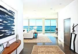 beach house rugs modern beach decor modern beach house interior with area rugs and wooden floor beach house rugs