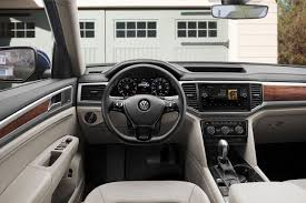 there s an old saying go big or go home the new vw atlas does both offering a large suv that s fun to drive and capable of carrying your whole crew
