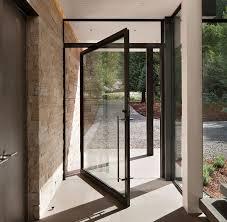 steel glass doors. Steel Pivot Door Glass Doors
