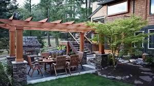 Landscaping Ideas Backyard Landscape Design
