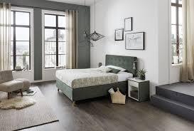 Jette Betten Präsentiert Das Boxspringbett 105 Dots In Grün Möbel