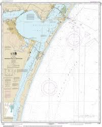 Noaa Chart Aransas Pass To Baffin Bay 11307