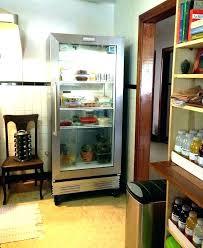 glass door refrigerator glass door refrigerator in in glass door refrigerator designs double glass