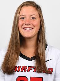Caroline Mangan - Women's Lacrosse - Fairfield University Athletics