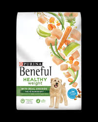 Dog Food Rating Chart 2013 Beneful Healthy Weight Dry Dog Food With Real Chicken