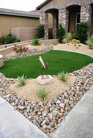 Small Picture Best Of Gravel Garden Design Ideas Free Gravel Front Yards