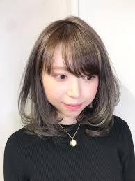 この春イチオシ小顔ヘアスタイル Ebisu Salon Blog