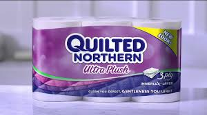 Confident Clean | Quilted Northern Ultra Plush® - YouTube &  Adamdwight.com