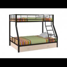 Отзывы о Двухъярусная <b>кровать Первый мебельный</b> Гранада-1