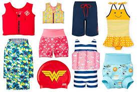 St John S Bay Swimwear Size Chart Best Swimwear For Kids 2018 Costumes Trunks And Nappies