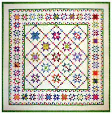 962 best QUILTS images on Pinterest | Quilting ideas, Quilting ... & Star Crazy - block of the month - patterns here Adamdwight.com