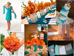Turquoise And White Wedding Decorations Wedding Decorations Orange Purple Turquoise Purple Turquoise