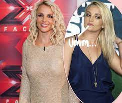 Britney Spears Reportedly Paid For ...