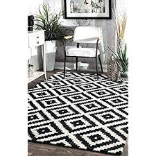 black white rug black and white area rugs for rug ideas 7 ikea black and white black white rug