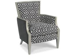 Wooden Chairs For Living Room Sam Moore Living Room Nadia Exposed Wood Chair 4508sm Sam Moore