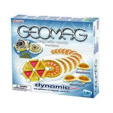 "<b>Магнитный конструктор</b> ""<b>Geomag</b> Dynamic Master"""