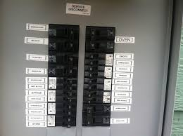 is it time to update my electrical entry, fuse box or breaker fuse box to breaker box cost yes electric circuit breaker panel