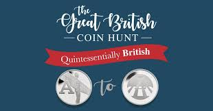Image result for royal mint a-z coins