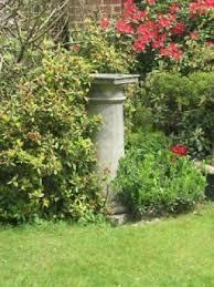 garden columns. Garden Pedestals And Columns 9