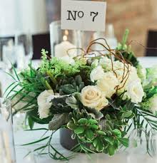 contemporary centerpiece for round table most stunning diffe 28 in style ever after guide wedding with
